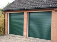 roller garage doors heywood