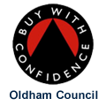 Buy With Confidence Oldham
