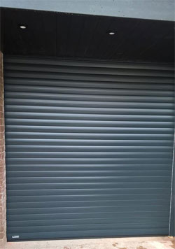 roller garage door installers Heywood